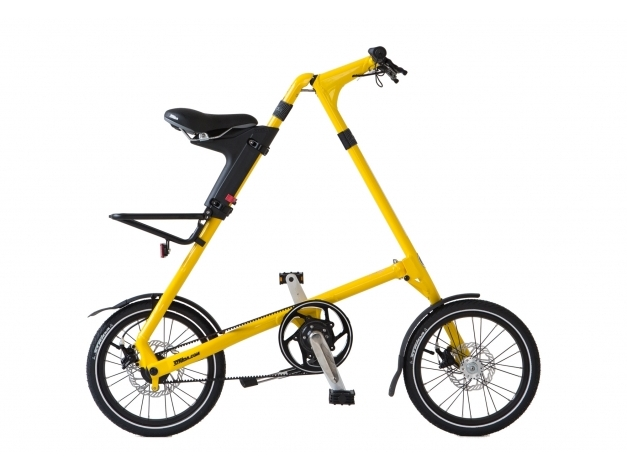 Strida SD 2016