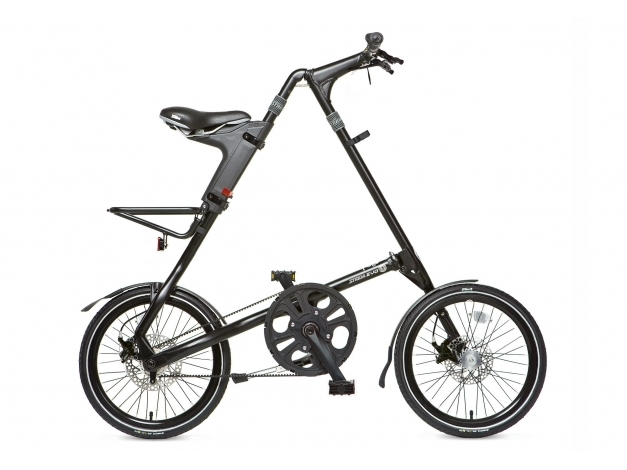 Strida EVO 2016