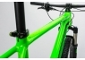 CUBE LTD PRO 29 (2017) green´n´black
