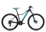 CUBE ACCESS WLS DISC 27,5 (2017) black´n´blue