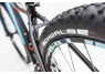 CUBE ACCESS WLS DISC 29 (2017) black´n´blue