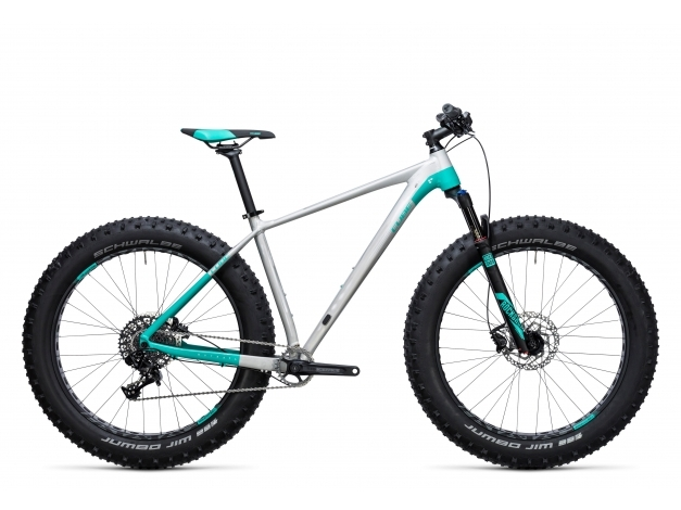 CUBE NUTRAIL PRO (2017)