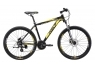 Welt Ridge 2.0 HD 2017 matt black/yellow